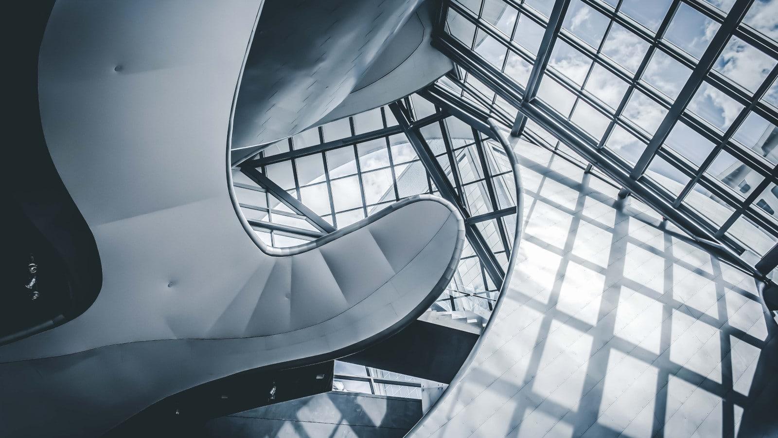 Edmonton Glass Building