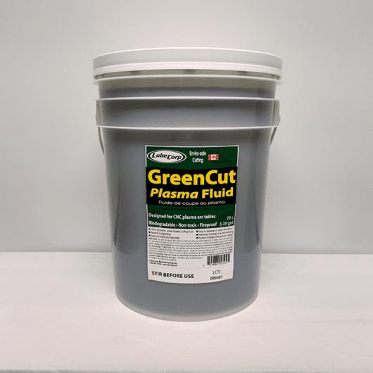 GreenCut Plasma Fluid - 5 gallon